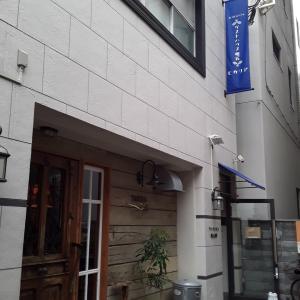 兵庫県・明石市!!!!ファミリーホテルヒカリアと明石焼き(玉子焼)の名店ふなまち♫♫