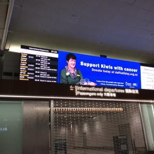 コロンビア・ボゴタ空港で真夜中に1人でプライオリティパスが使えるラウンジ巡り☆☆☆