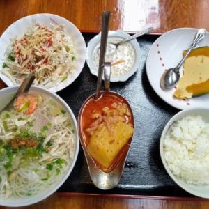南新宿ランチ♪タピオカココナツが絶品!老舗のカンボジア料理アンコールワット