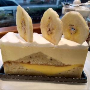 新宿曙橋でイートイン出来る美味しいケーキ屋さん『パティスリー ラ ヴィ ドゥース』