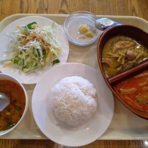 新宿に3店舗もある人気のタイ料理店クルンテープ 本店(KRUNGTEP)