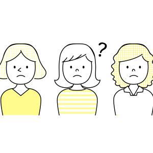 男性として見られるためには何を変えたらいいのでしょう?
