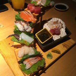 日本食(外食編)パート1