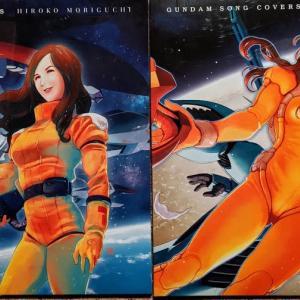 「GUNDAM SONG COVERS 2(LPジャケットサイズ)」