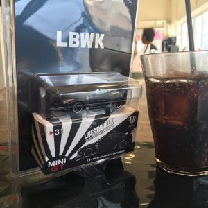 黒のLB☆GT-Rゲット