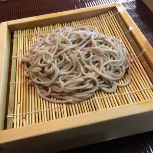 「ちく満」(大阪府堺市堺区) 昔ながらの『せいろそば』が食べられる、老舗中の老舗!