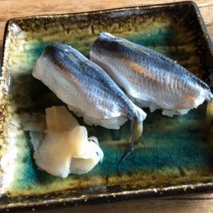 「ままかり亭」(岡山県倉敷市) 岡山の郷土の魚『ままかり』を堪能!