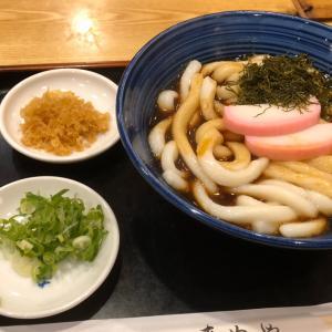 「まめや」(三重県伊勢市) 伊勢うどんの美味しさに感動した初めてのお店!