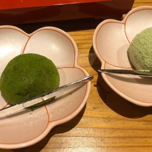 「GRAN CHA」(奈良県奈良市) 歴史ある大和茶を活かした5段階の抹茶大福!