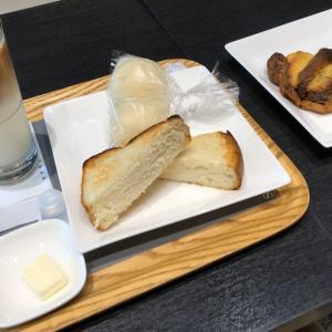 「泉北堂」(大阪府堺市南区) 看板商品『極食パン』が気軽に楽しめる本店カフェ!