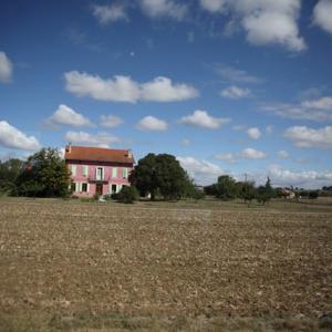 南フランス田舎紀行(05)アルビとアルビジョワ十字軍