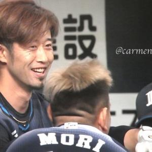 勇太郎も心配…好きなTryさんごめんなさい。今日は勝つ!!