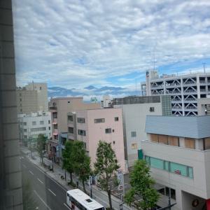 長野松本上高地3