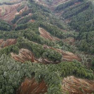 北海道で大地震!