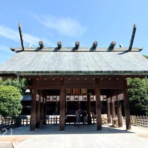 【観光】宮崎県のパワースポット「宮崎神宮」に行ってきた!