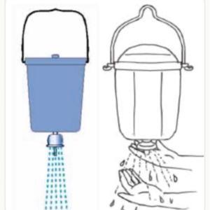 手洗いのタイミング(特に男性)