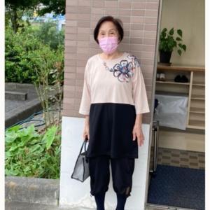 84歳母 大腸がん検査