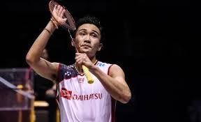 中国オープン!桃田選手男子シングルス優勝!