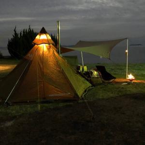 冬キャンプ道具を強化⁉️