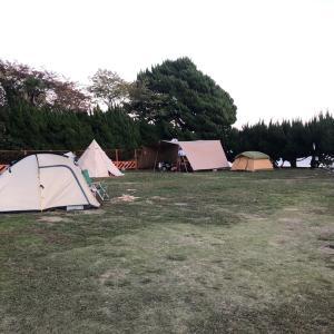 キャンプにかけるお金⁉️