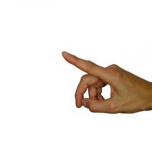 指パクの名人だったラララ