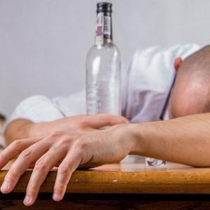 アルコール依存症、酷くなったか・・・父よ。
