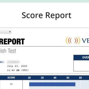 Versantで56点を取れたのは「どんどん話すための瞬間英作文トレーニング」のおかげ。