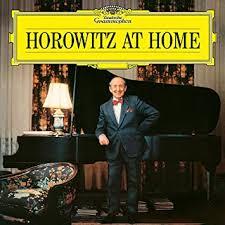 ホロヴィッツに癒される -Horowitz at home-