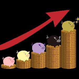 配当株投資が見せてくれる『株価のない素晴らしい世界!』