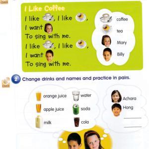 英語をノートに自主的に書いて練習できました♪ 【水曜・小学高学年クラス】