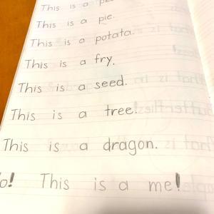 Show&Tellで「自分は英語ができる!」という自信がわいてくる♪次の絵本【火曜低学年クラス】