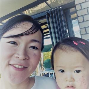 親子クラス【募集】お家で親子タイムに英語をプラスしてますます楽しい時間に♡