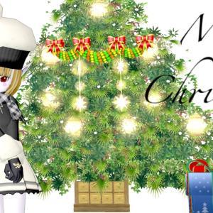 NEWクリスマススタジオ紹介☆モノトーンクリスマスドレア