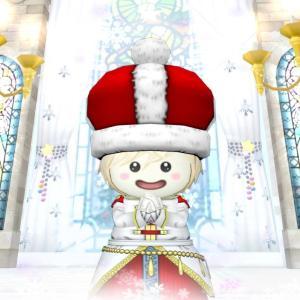 プク男くんドレア☆クリスマスの王子様