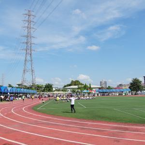 日本人学校中学部体育祭2019