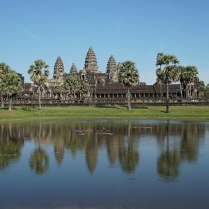 カンボジア観光ビザの取得方法(2018年11月)
