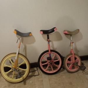バンコク自転車修理@トンローバイク