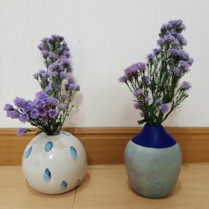 タイで花瓶を買う