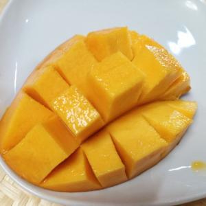 マンゴー贅沢食べ比べ