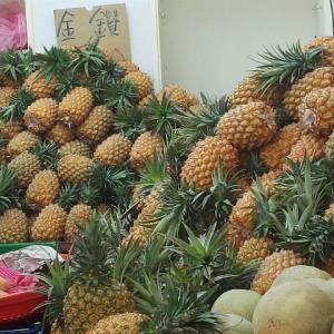 台湾 フルーツ天国