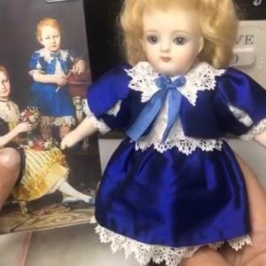 人形というデフォルメと…