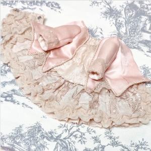 Dress for Steiner C