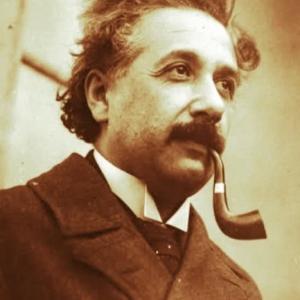 アインシュタインのロマンと嫉妬と憂鬱と(前編)〜ショートストーリー6