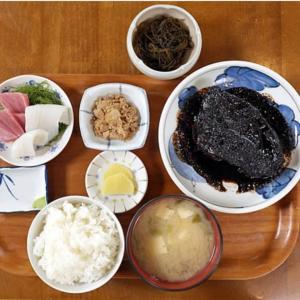 """""""銀鱈の煮付け""""と日本人の食の王道"""
