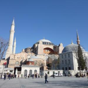 (2)イスタンブール一人旅まとめ