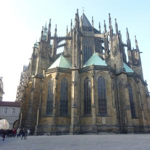 チェコ、プラハ一人旅まとめ