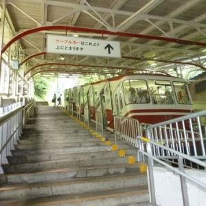(2)②大阪和歌山一人旅:和歌山県高野山を観光