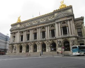 (7)④フランス一人旅:オルセー美術館その1【1階・2階】