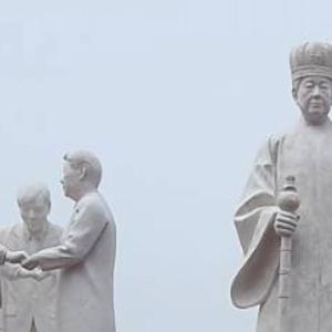 11月15日の韓鶴子夫人のお話(翻訳)