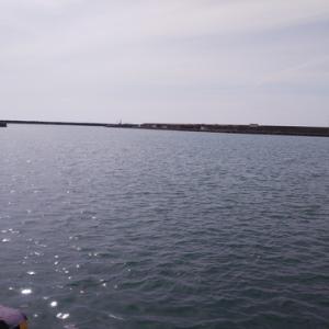 2021年4月24日・25日メバリング・船沖メバル釣り